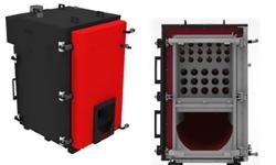 Серия BioPel (BS) 100-200 кВт