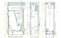 Твердотопливные котлы OPOP H424